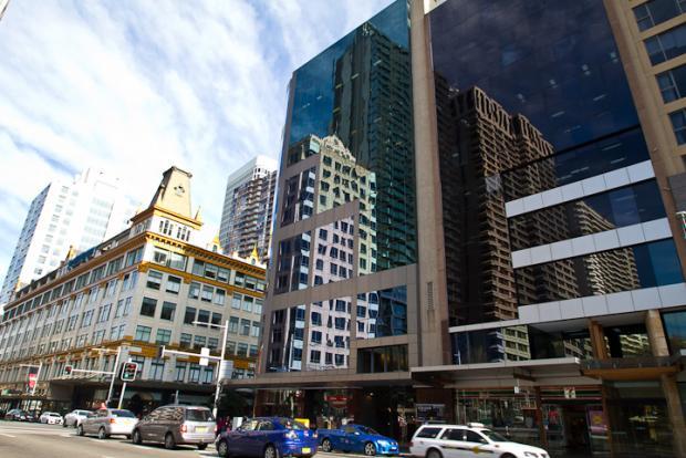 Office Space in Level 1 299 Elizabeth Street Sydney