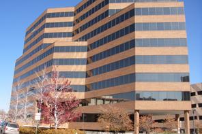 Intelligent Office - Cook Street, Denver - CO
