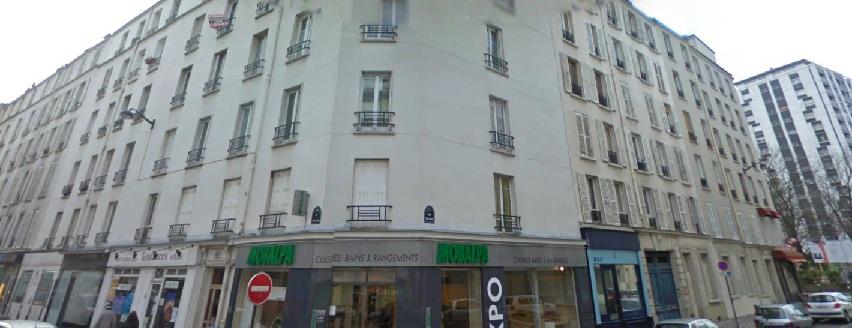 26 ter, rue Nicolaï Paris