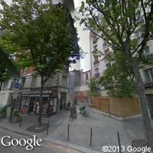 2, passage Flourens - Paris