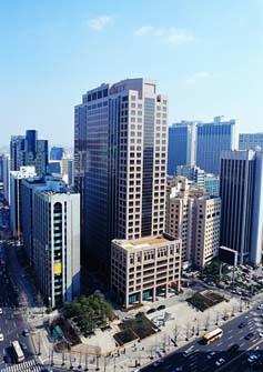 Seoul Financial Centre - Seoul