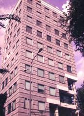 Thai Son Building - Ho Chi Minh City