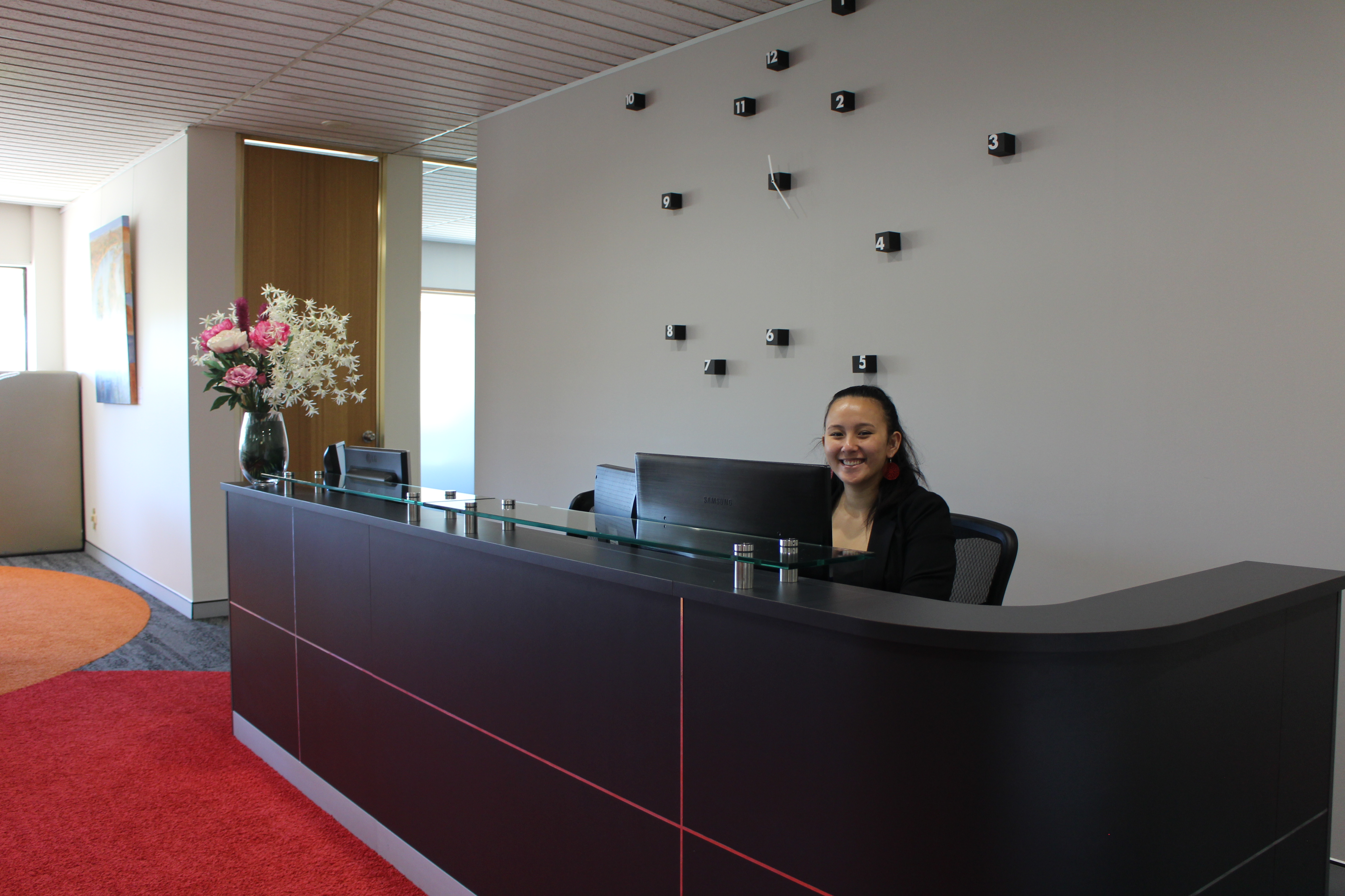 Office Space in Level 5
