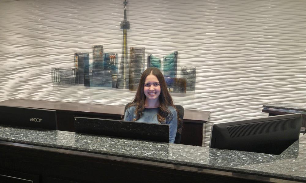 Telsec Business Centres Inc - Yonge St - Toronto