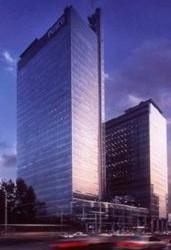 Vanzakorea EC - POSCO Center Bldg. West Tower - Seoul