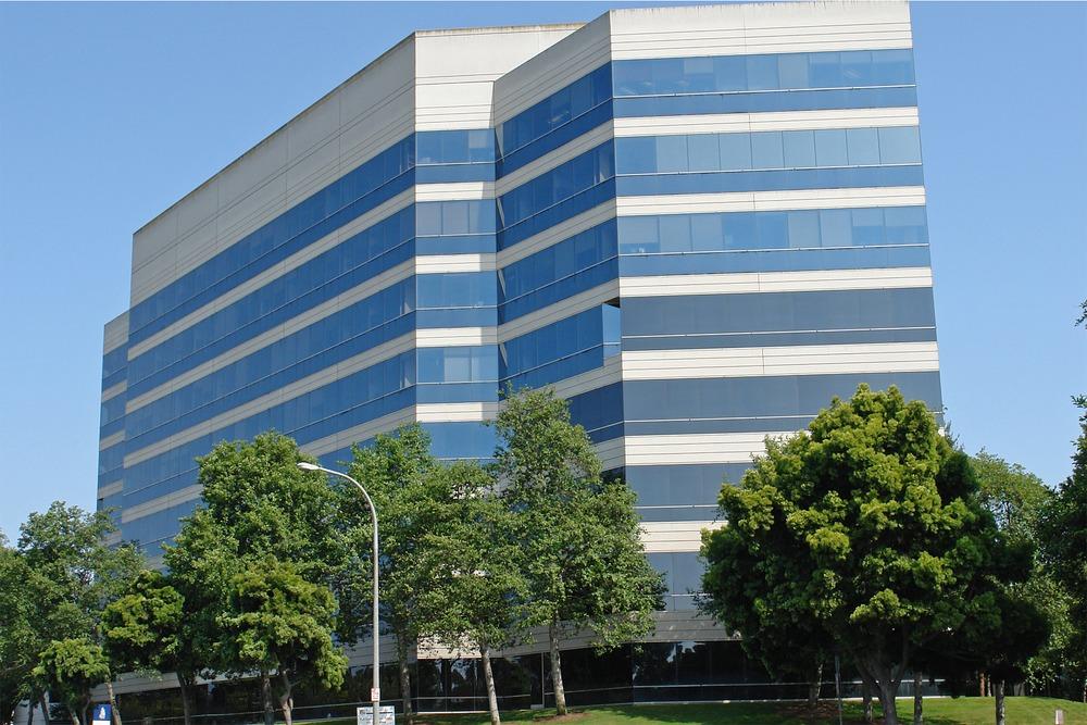 Premier Workspaces - 400 - Culver City - CA - Corporate Pointe
