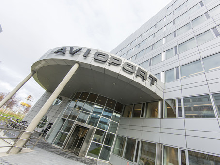 Regus - Schiphol, Schiphol Aviopor - Evert v/d Beekstraat, Schiphol Airport - Amsterdam