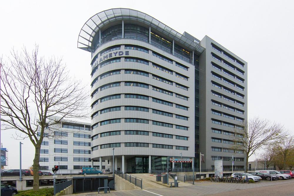 Rijswijk, Business Park - Einsteinlaan, Rijswijk