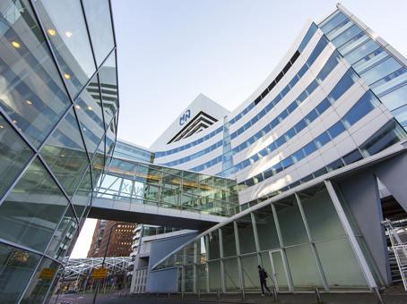 Regus - The Hague, Beatrixkwartier - Jan Pieterszoon Coenstraat, The Hague