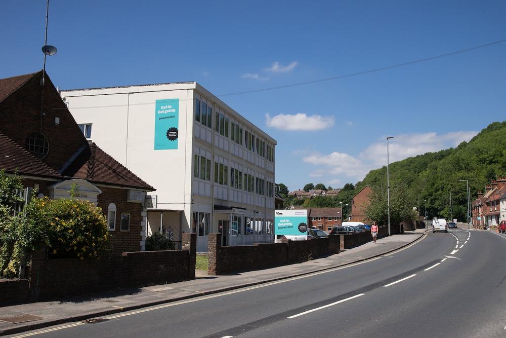 Bizspace - Malling St, BN7 - Lewes