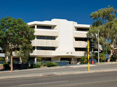 267 St Georges Terrace - Perth