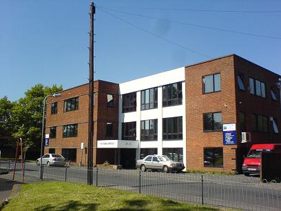 Victoria House Busines Centre - Desborough Street, HP11 - High Wycombe