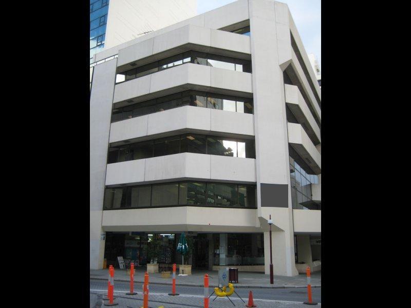 16 Irwin Street - Perth