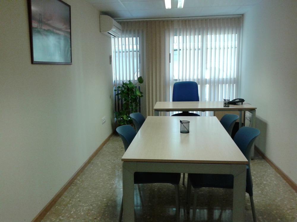 Cemon - Plaza Calvo Sotelo, 03001 - Alicante