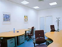 Office Space in Trubnaya street