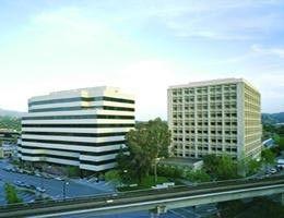 Pacific Workplaces - N California Blvd - Walnut Creek