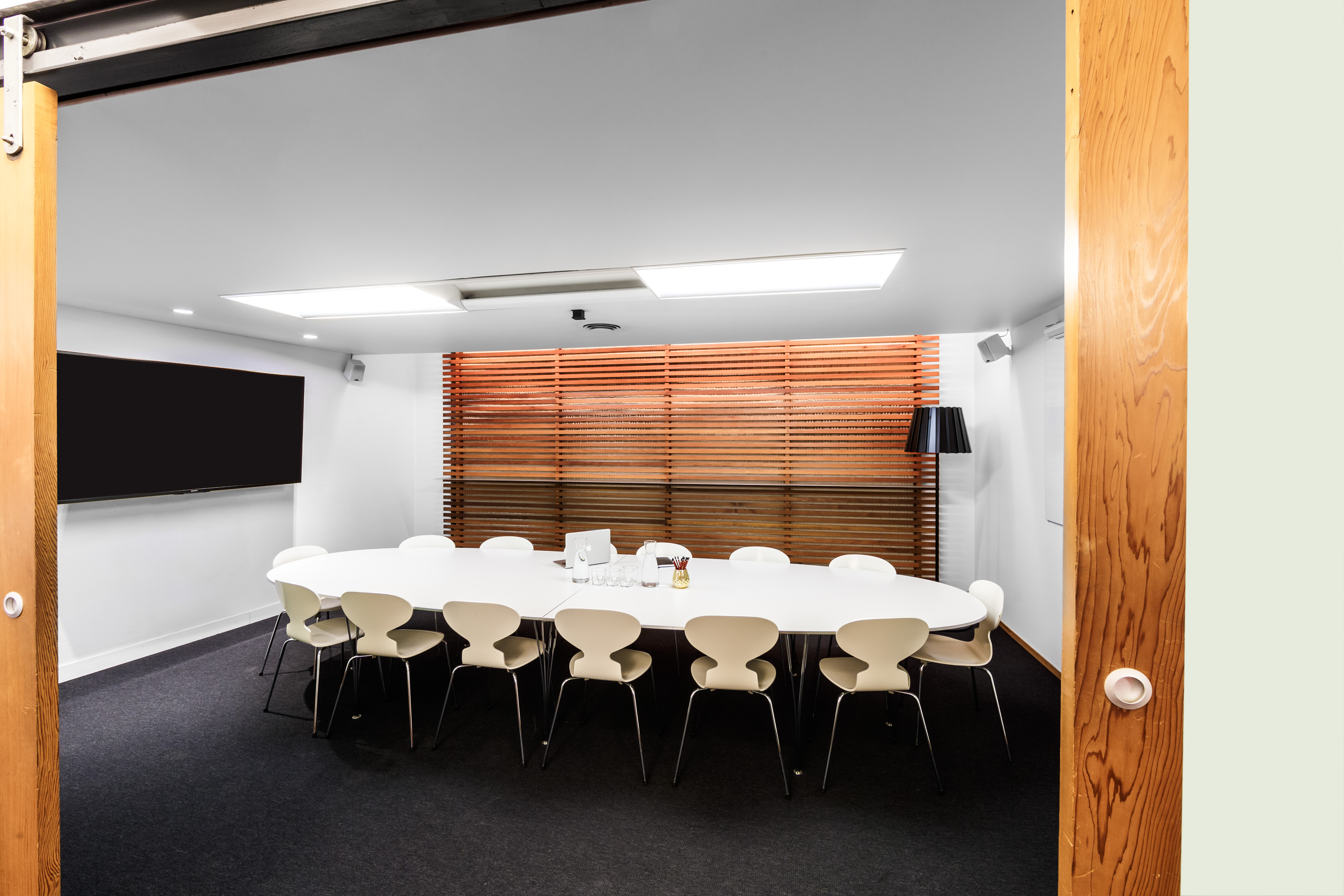 Office Space in Level 6 69 Reservoir St Surry Hills