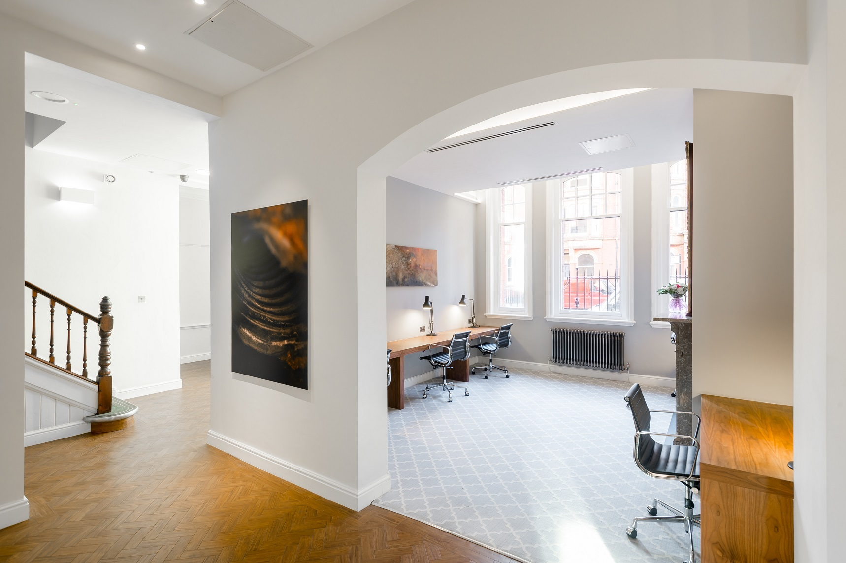 Office Space in Cornwall Buildings 45 Newhall Street