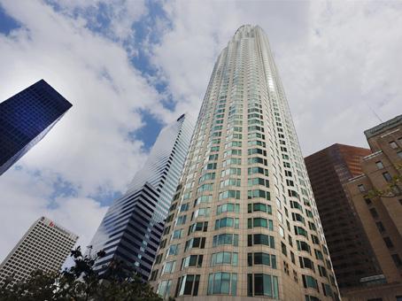 Regus - U.S Bank Tower - 633 W 5th St - Los Angeles