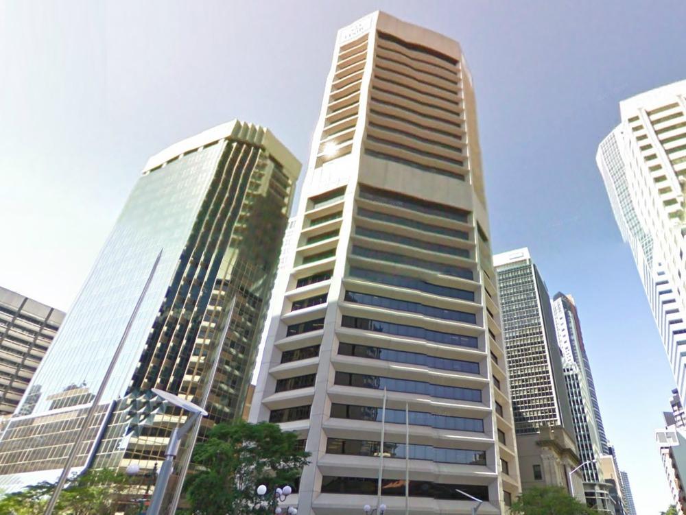 Queen St - Brisbane