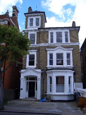 9 Disraeli Rd, SW15 - Putney