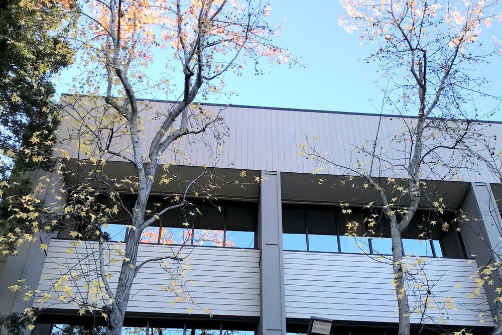 The Intelligent Office - 2950 Buskirk Avenue - Walnut Creek - CA