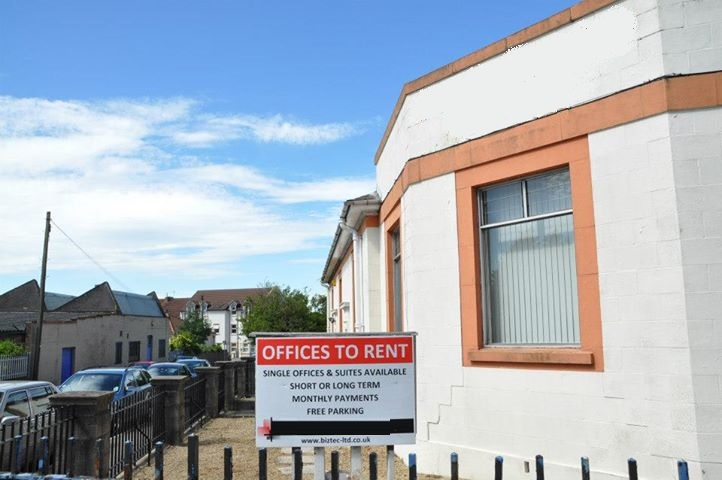 Biztec - Kingswood House - South Road, BS15 - Kingswood - Bristol