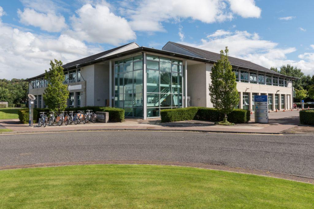 Regus - Castle Business Park - FK9 - Stirling