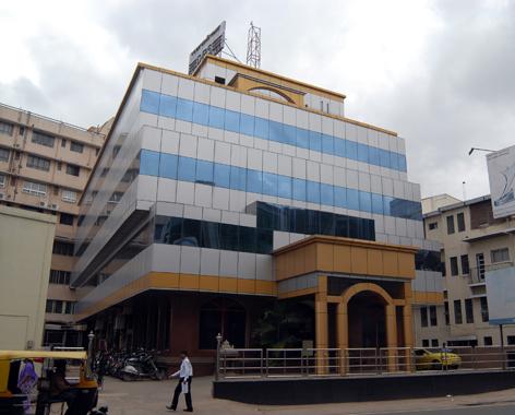 Cunningham Rd - Bangalore