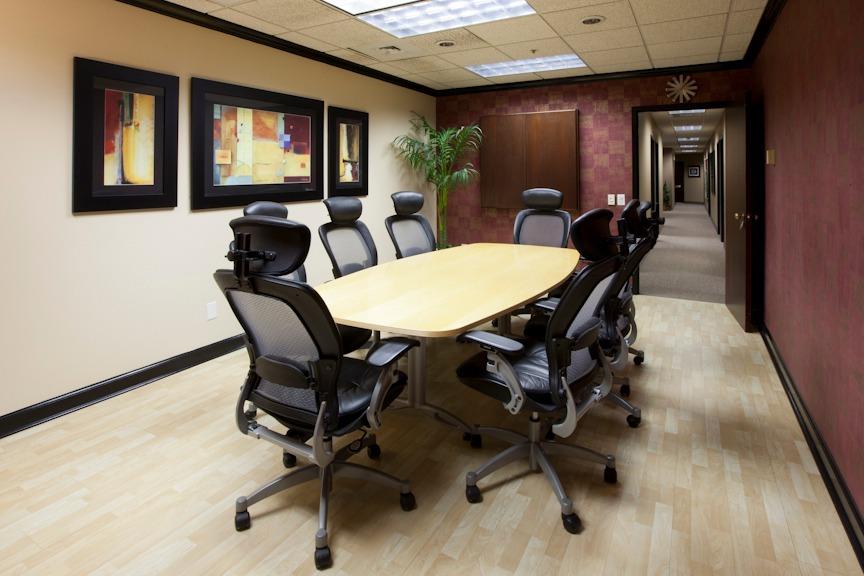 LRC Office Suites- W. Vine St - Lexington - KY