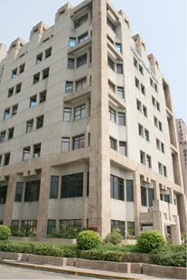 DBS Club - Barakhamba Lane - New Delhi