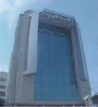 Sardar Patel Rd - Secunderabad