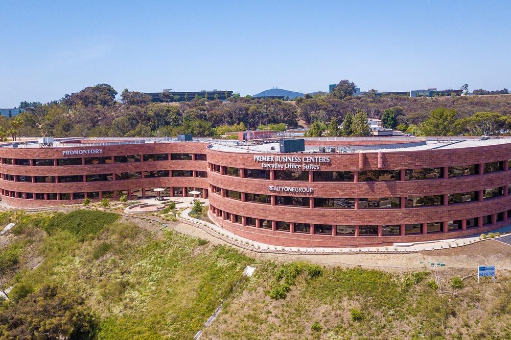 Premier Workspaces - RB1 - San Diego - CA - West Bernardo Court