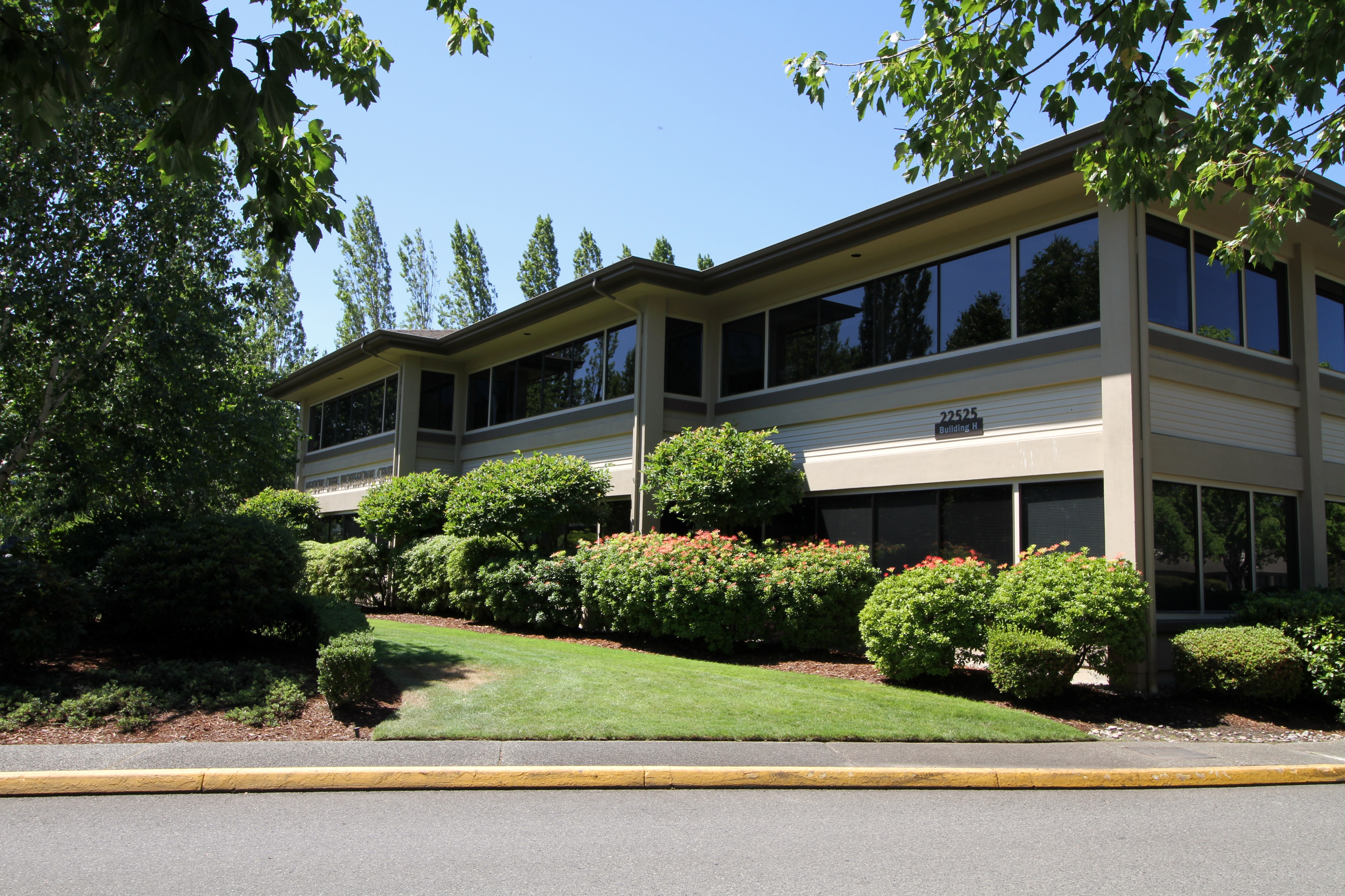 Meadow Creek Business Center - SE 64th Place - Issaquah