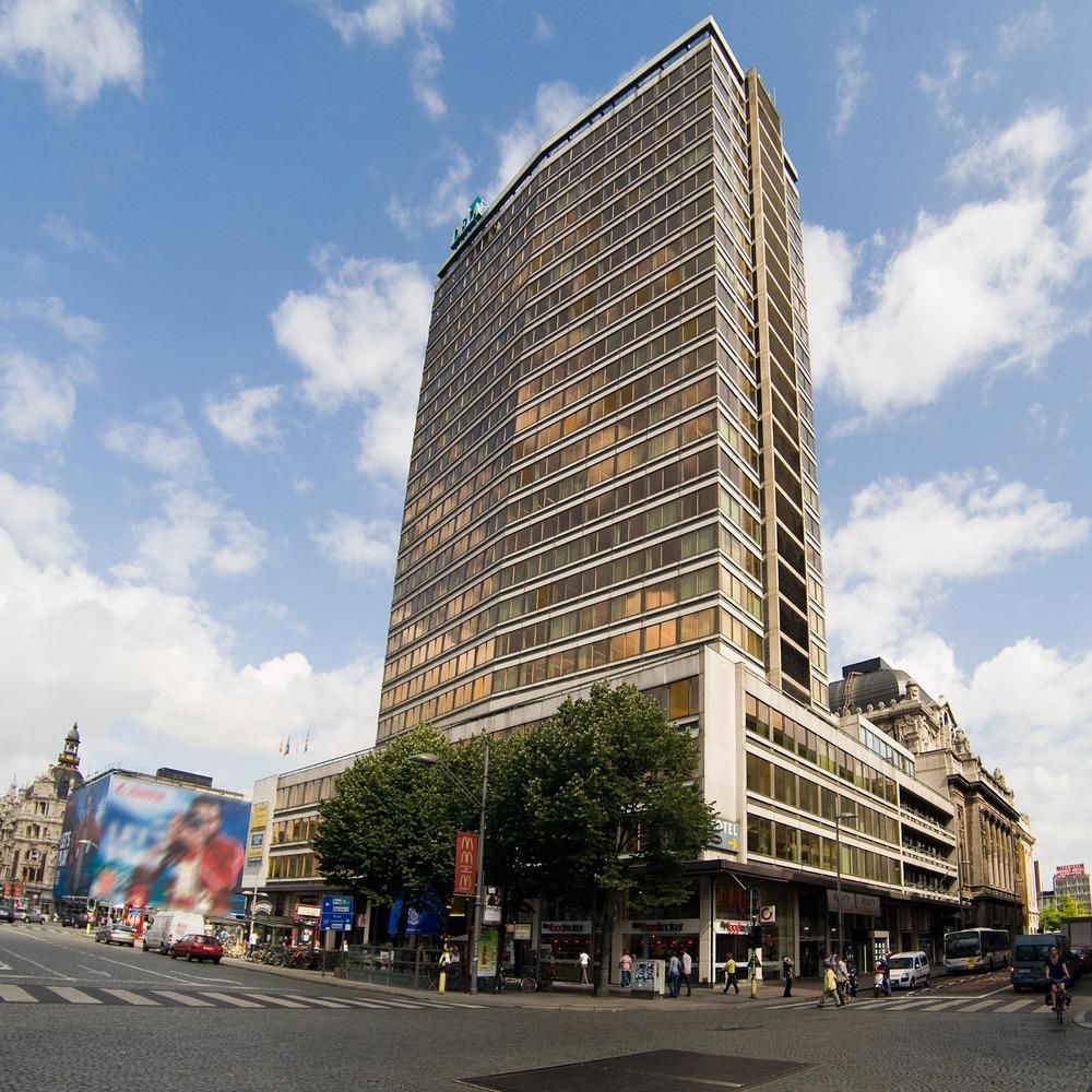 De Keyserlei 5 - Antwerp