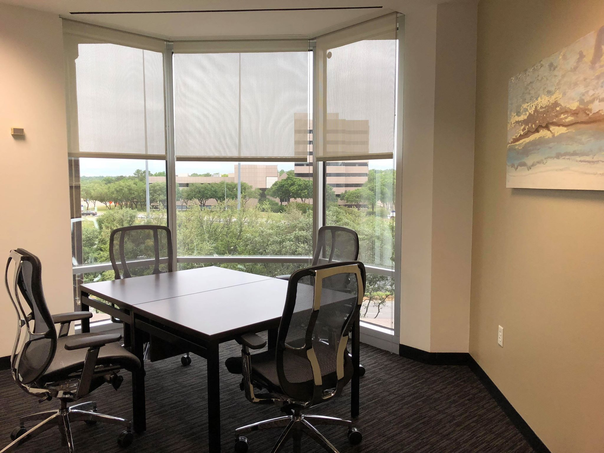 Office Space in The Summit