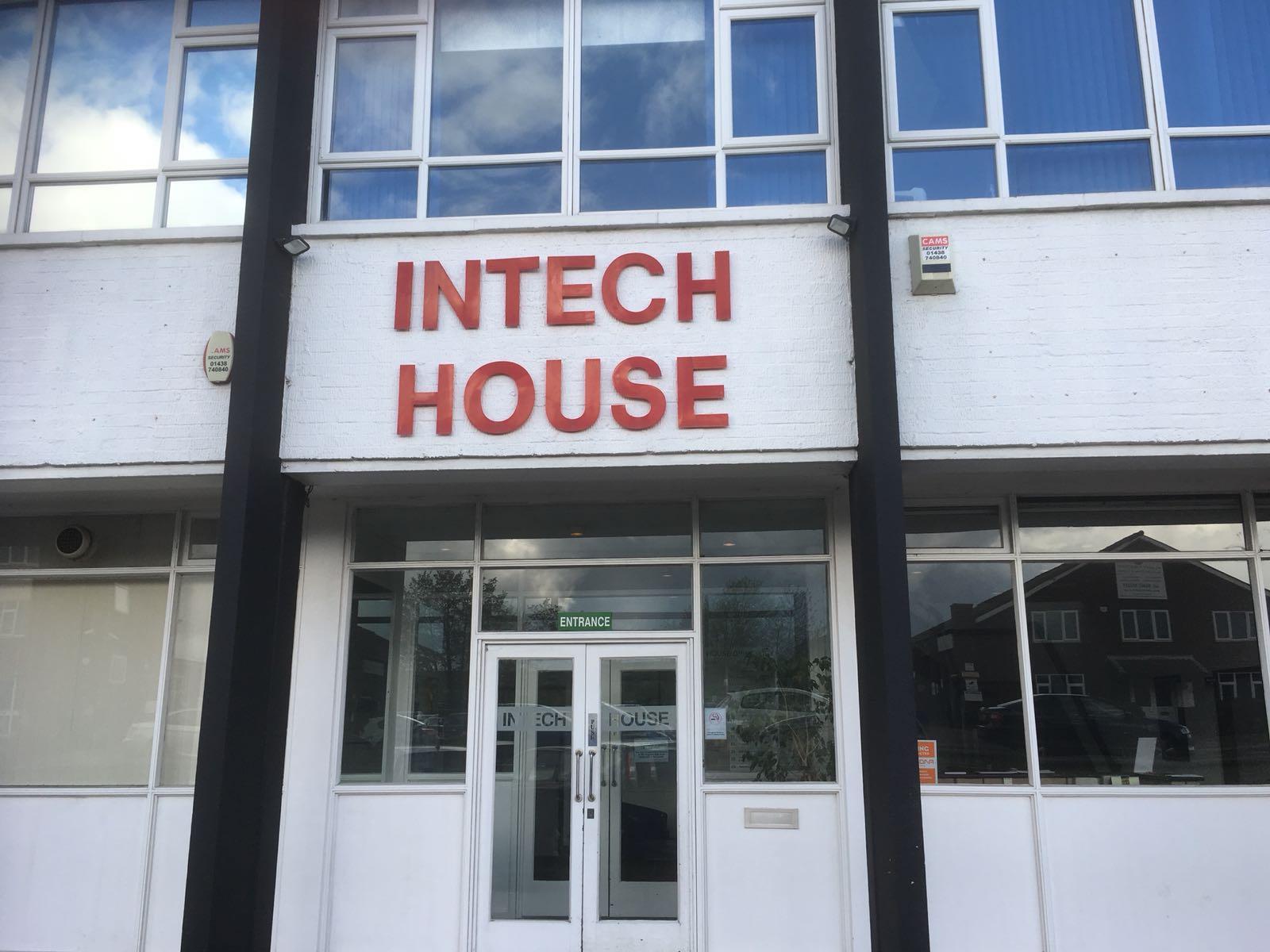 Intech House - Wilbury Way, SG4 - Hitchin - Hertfordshire