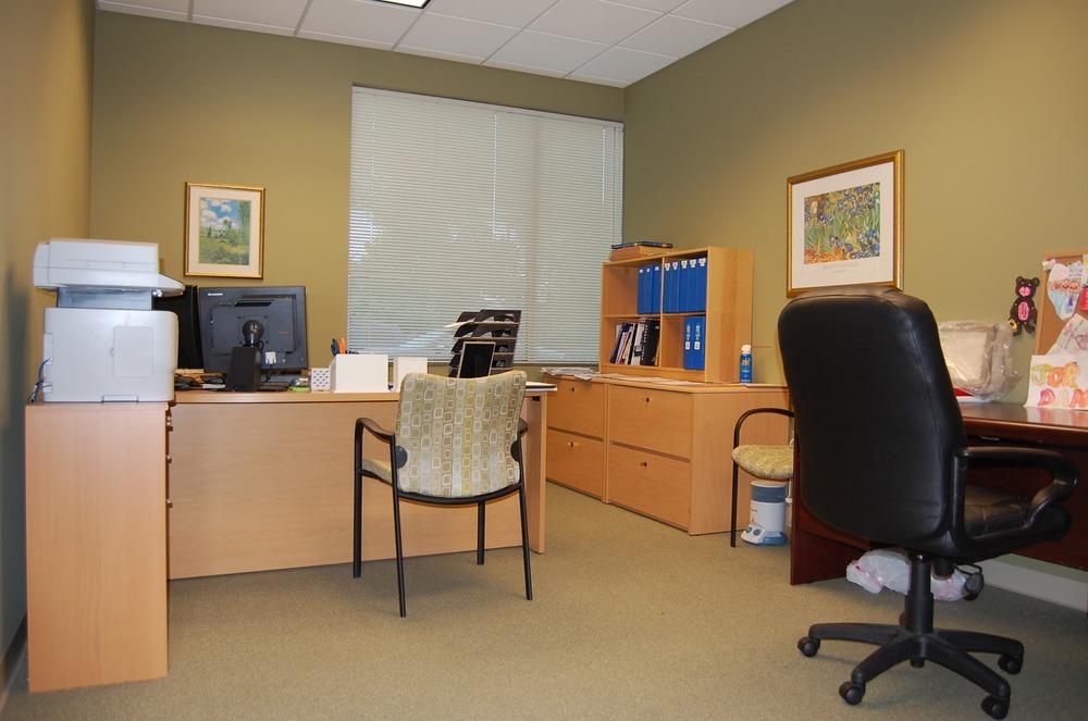 Office Space in Cambria Avenue