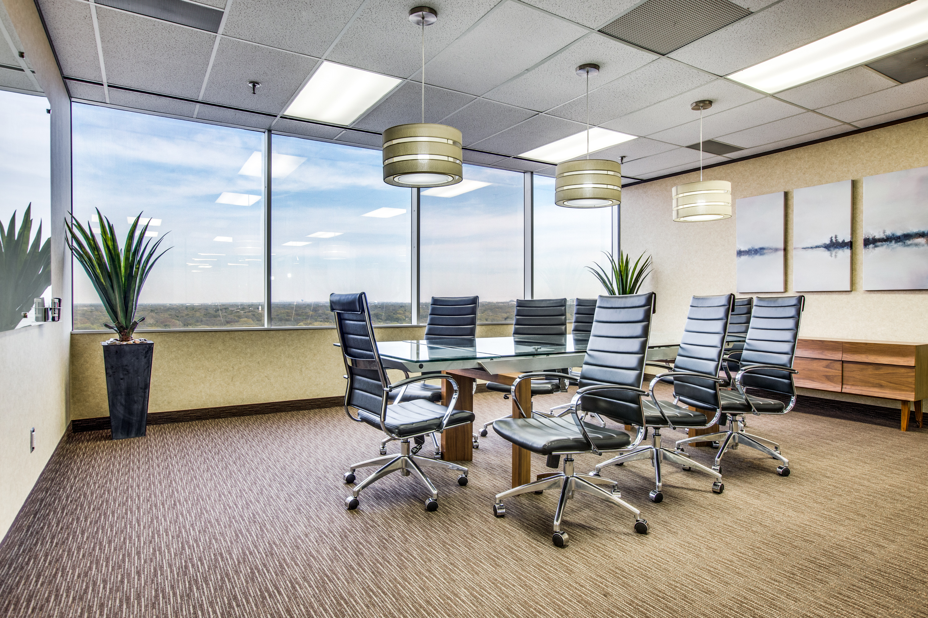 Office Space in Graystone Center 3010 LBJ Freeway Suite