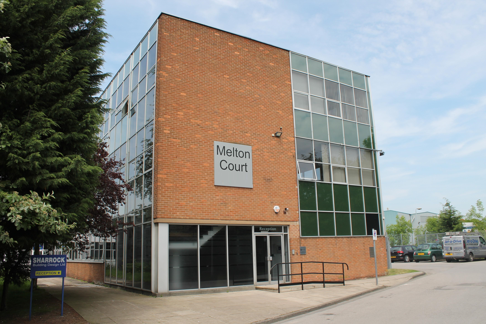 Biz-Hub Business Centres - Melton Court - Gibson Lane, HU14 - Hull