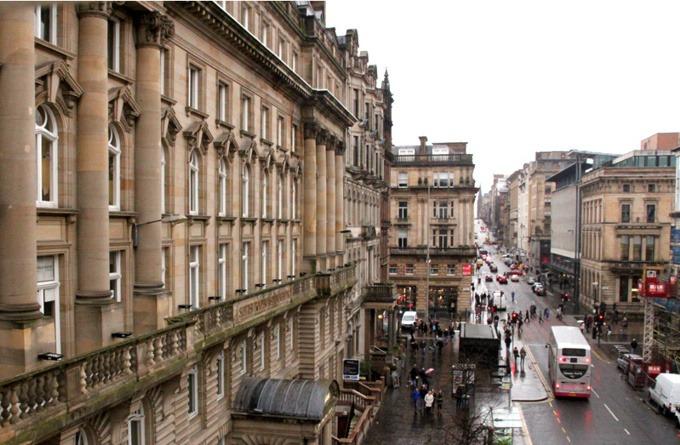 George Square Ltd. - St Vincent Place, G1 - Glasgow