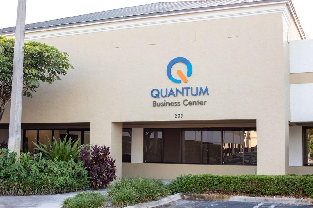 Quantum Business Centers - Quantum Lakes Drive - Boynton Beach