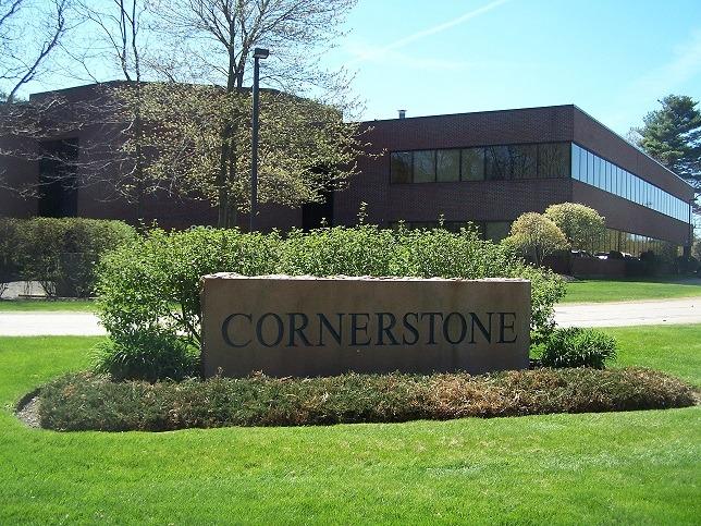 Cornerstone Executive Suites - Hingham St. - Rockland