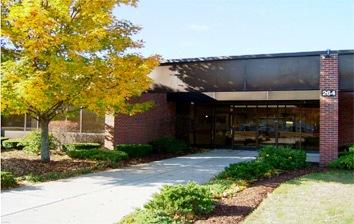 EastPoint Executive Center at the Nashua Airport - Pine Hill Rd - Nashua