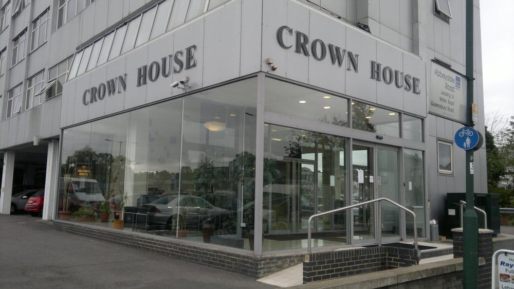 Crown House - North Circular Rd, NW10 - Park Royal
