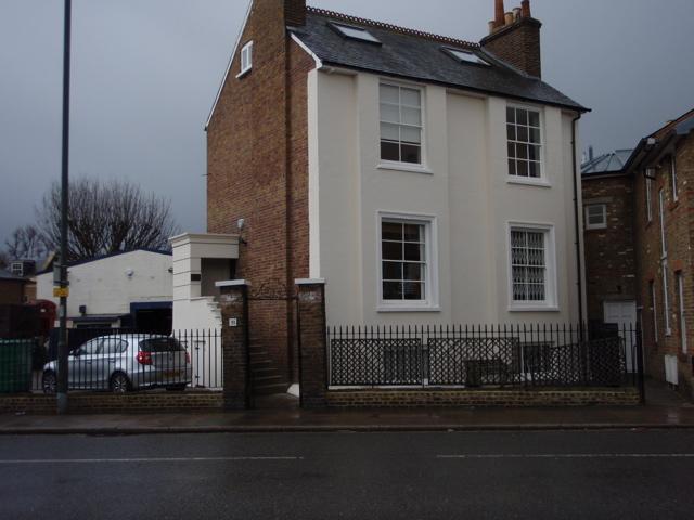 Westend House - Lower Richmond Road,  SW14, Mortlake