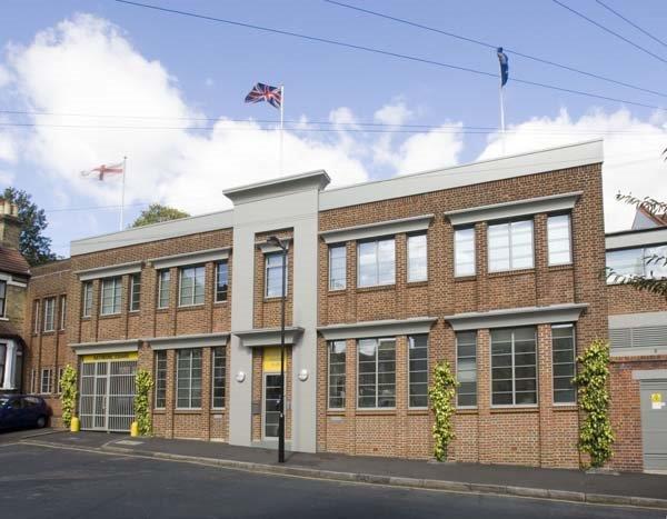 Dexter Group - Dexter House - Rathbone House - Tanfield Rd, CR0 - Croydon