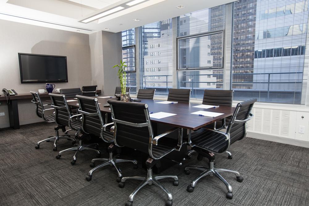 Corporate Suites - Lexington Av - New York