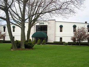 1600 Executive Center - Boston-Providence Hwy. - Walpole