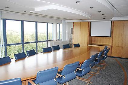 Alexandra Gate Business Centre Ltd - 2 Alexandra Gate - FFordd Pengam, CF24 - Cardiff
